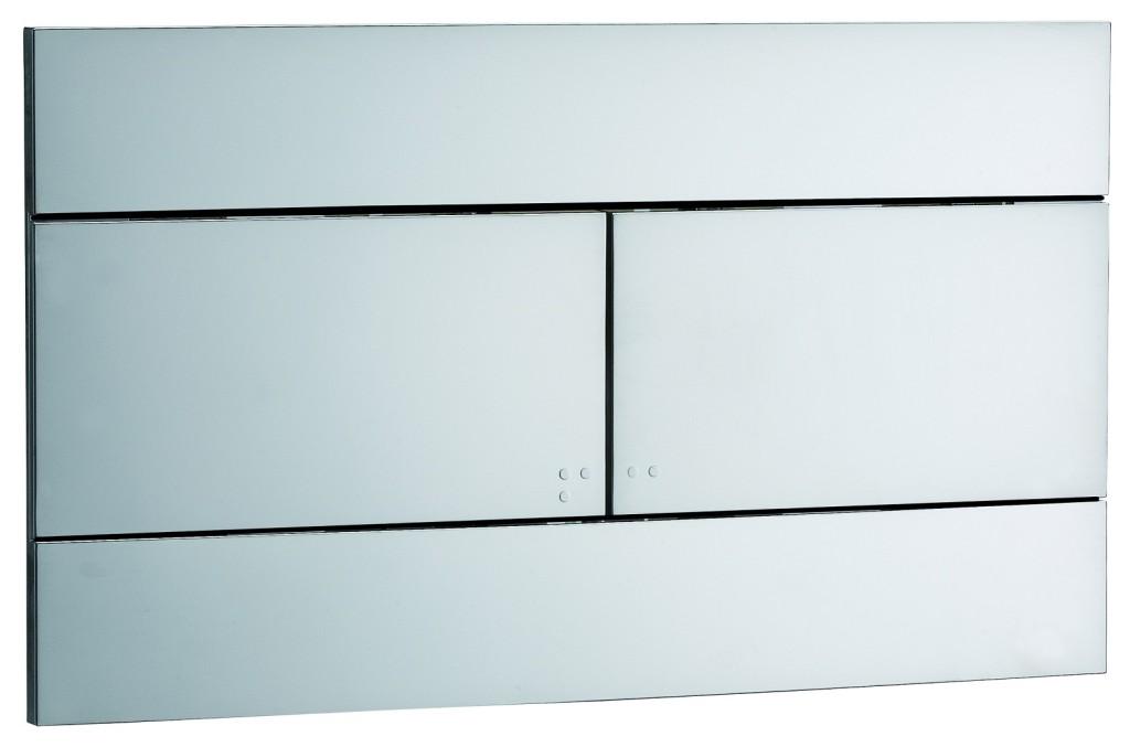 Ideal Standard Tlačítka Ovládací tlačítko Better Slim mechanické, bílá VV659041