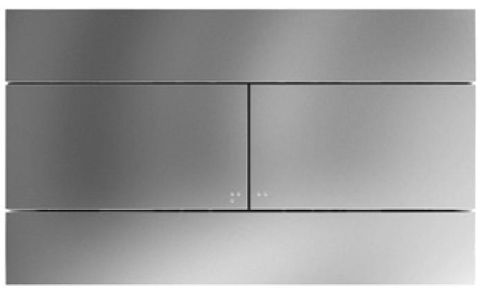 Ideal Standard Tlačítka Ovládací tlačítko Better Slim mechanické, chrom satin matný VV659046