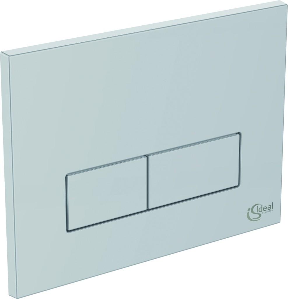Ideal Standard Tlačítka Ovládací tlačítko Ideal System mechanické, chrom W3708AA