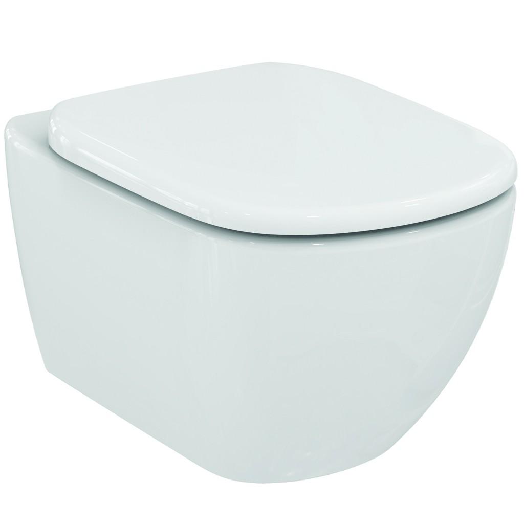 Ideal Standard Tesi Závěsný klozet 360 x 530 x 340 mm, bílá T007801