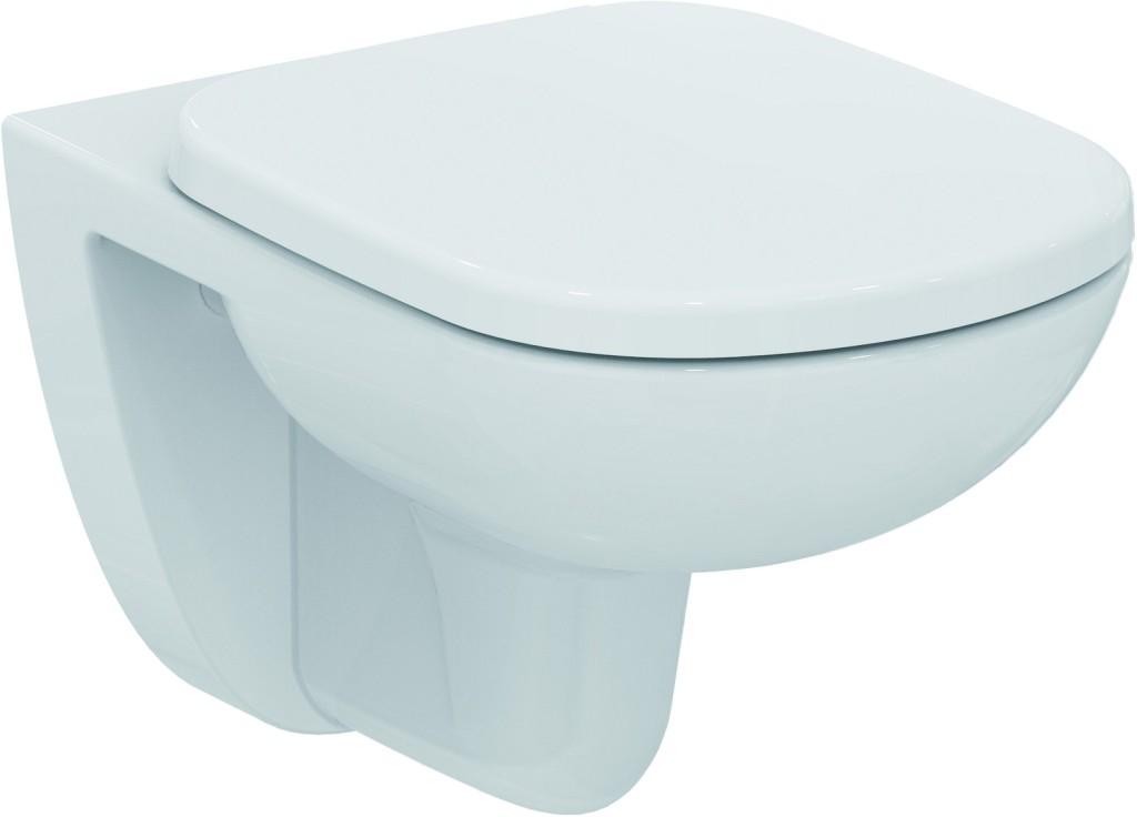 Ideal Standard Tempo Závěsný klozet 360 x 530 x 350 mm, bílá T331101