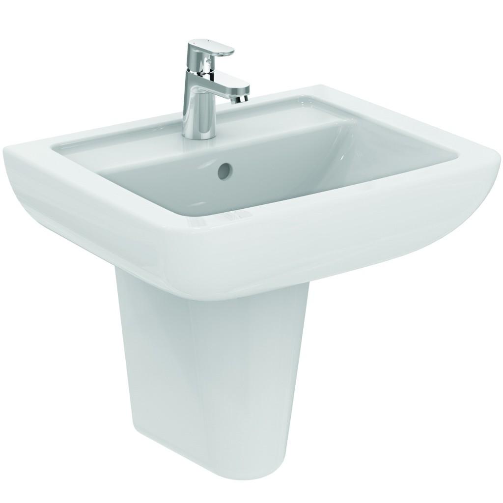 Ideal Standard Eurovit Umyvadlo 160 x 550 x 440 mm, bílá K284701