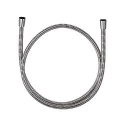 Kludi Sprchové hadice Logoflex sprchová hadice, chrom 6105605-00