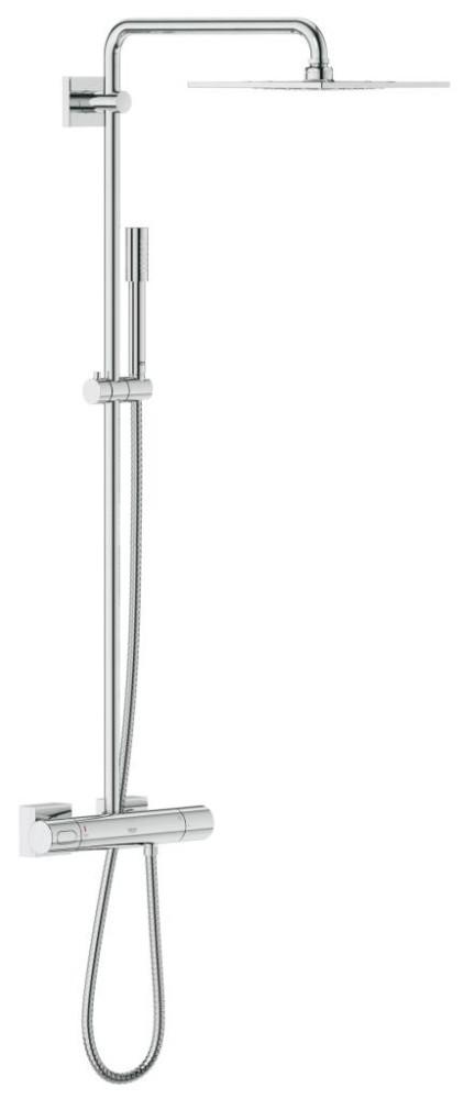 Grohe Rainshower Sprchový systém, chrom 27469000