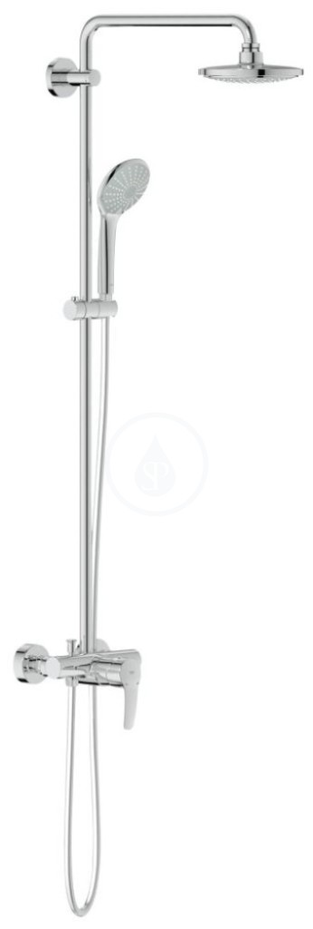 Grohe Euphoria Sprchový systém, chrom 27473000