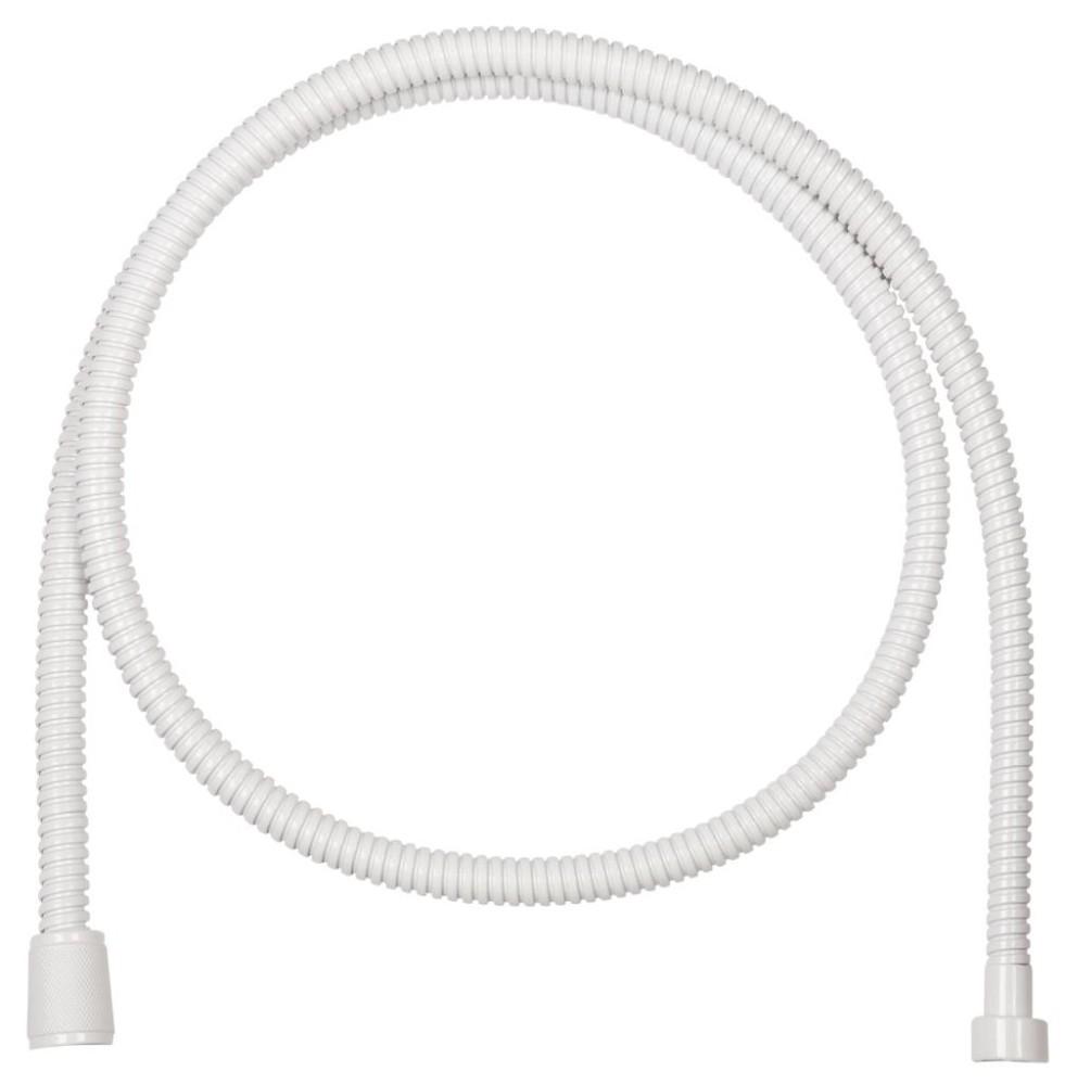 Grohe Hadice - Kovová sprchová hadice, moon white - bílá 28143LS0