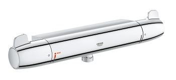 Grohe Grohtherm Special Termostatická sprchová baterie, chrom 34681000