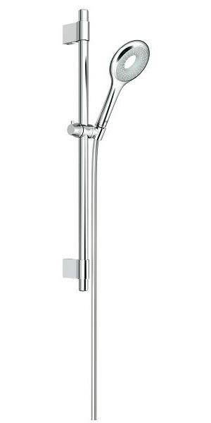 Grohe Rainshower Sprchová souprava Icon 100 s tyčí, 1 proud, chrom 27529000
