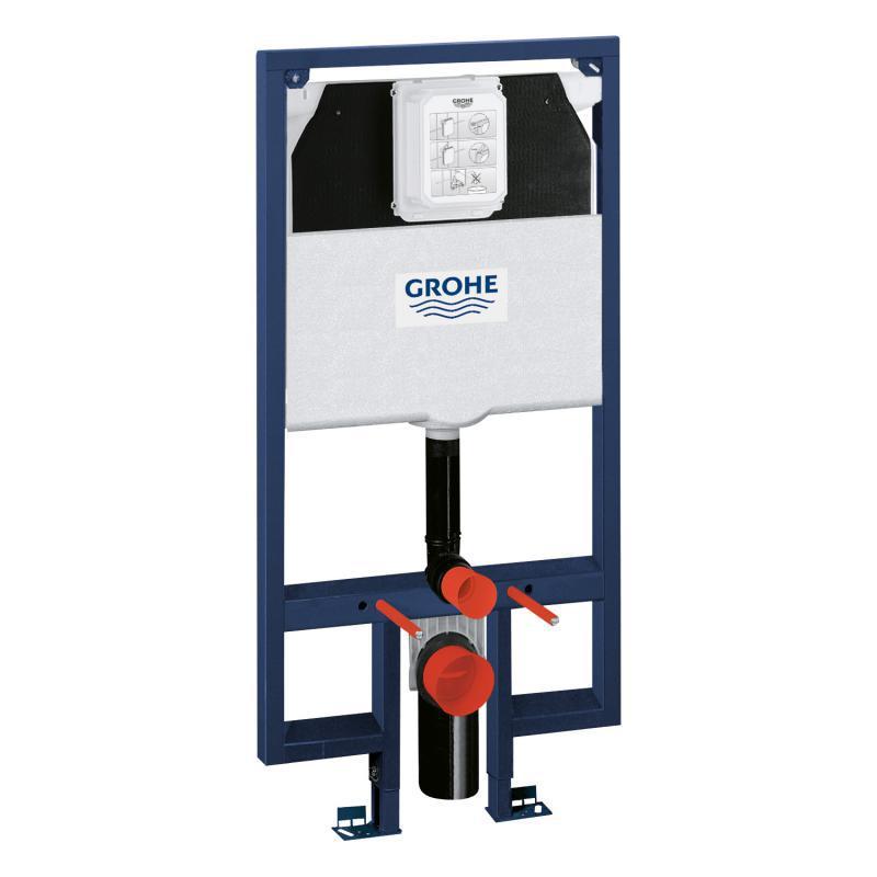 Grohe Rapid SL pro závěsné WC 38994000