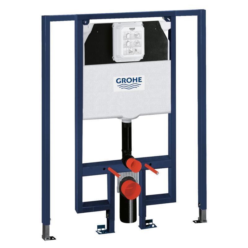 Grohe Rapid SL pro závěsné WC 38995000