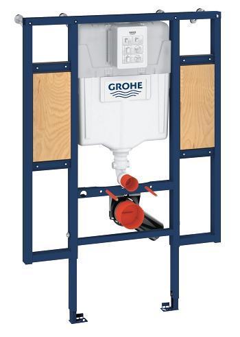 Grohe Rapid SL pro závěsné WC 39140000