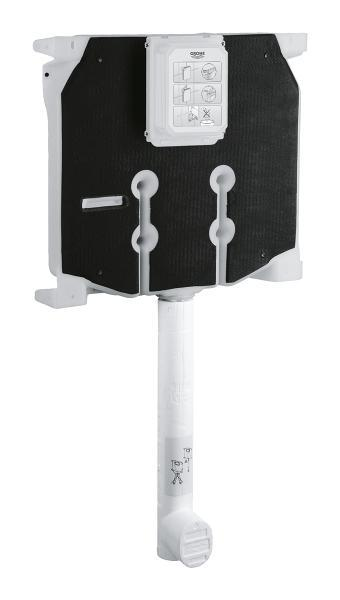 Grohe Příslušenství Splachovací nádržka pro WC 80 mm 38863000