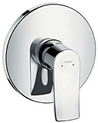 Hansgrohe Metris New Páková sprchová baterie pod omítku, chrom 31685000