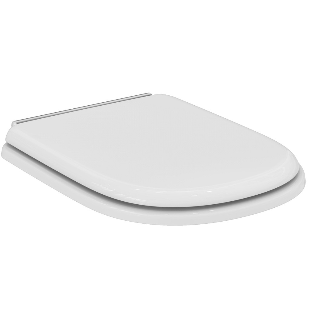 Ideal Standard Calla WC sedátko, bílá T627801