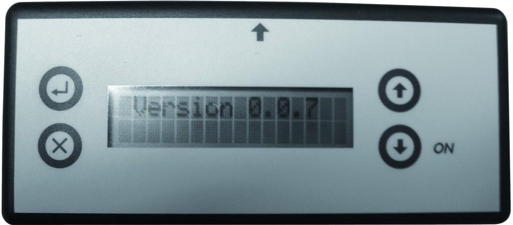 Ideal Standard CeraPlus Dálkové ovládání k programování baterie, neutrální A961765NU