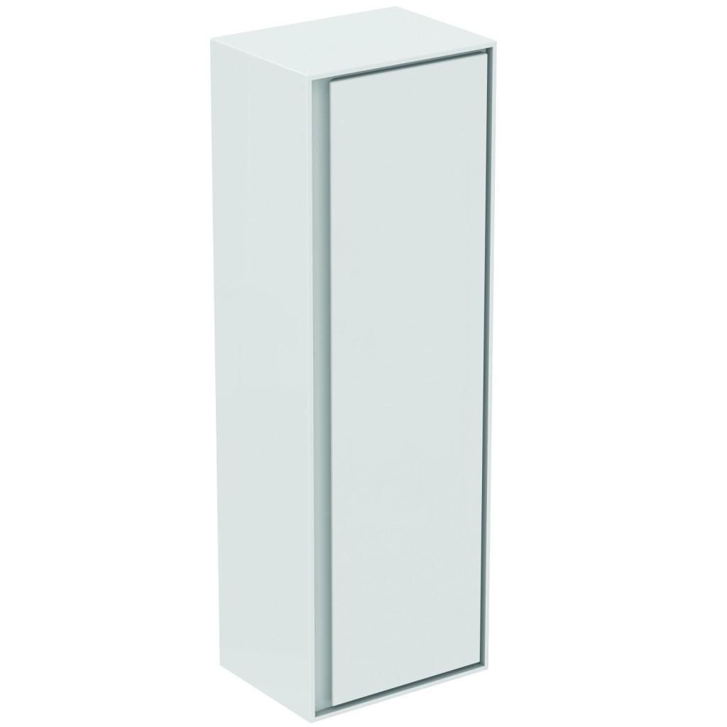 Ideal Standard Connect Air Nástěnná skříňka 1200 x 400 x 300 mm, lesklý bílý lak E0834B2