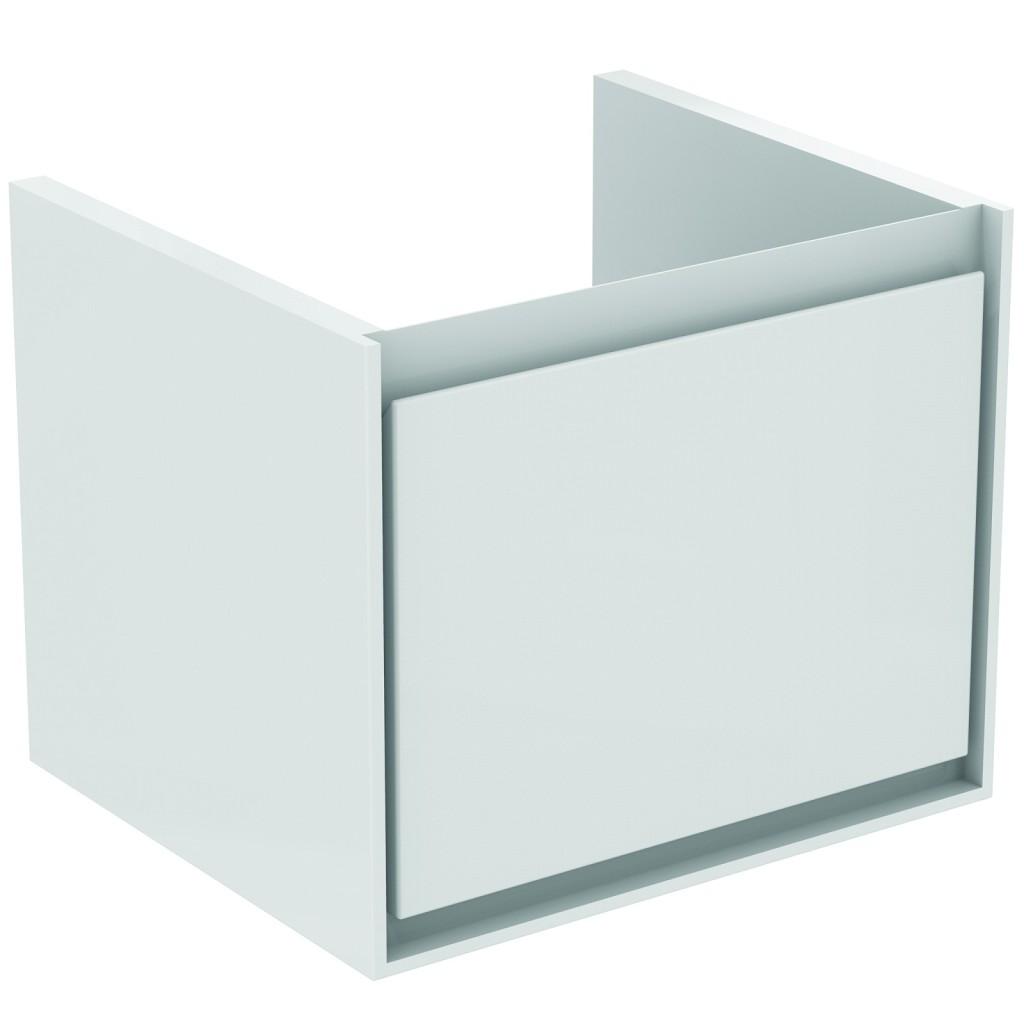Ideal Standard Connect Air Skříňka pod umyvadlo CUBE 55 cm, 400 x 485 x 412 mm, dekor světlé dřevo lak E0844UK