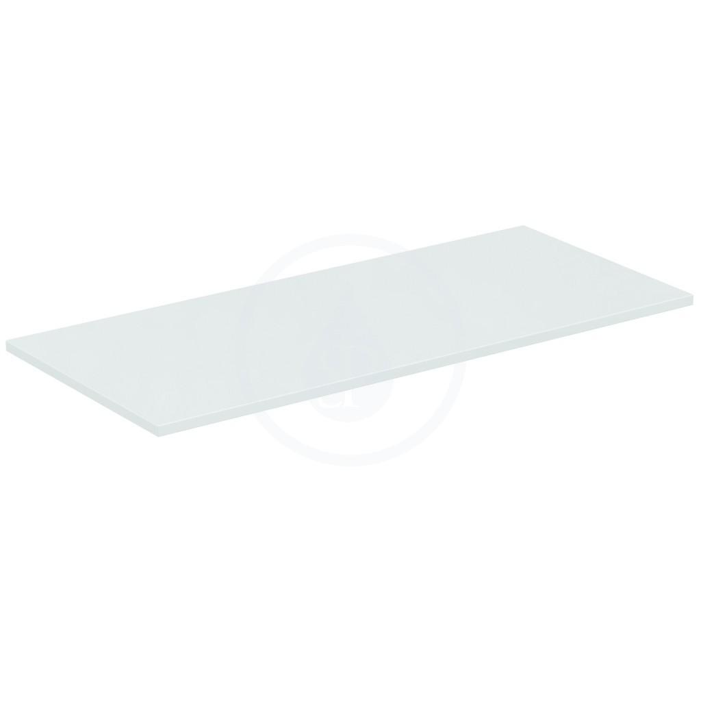 Ideal Standard Connect Air Vrchní deska 1004 x 18 x 442 mm, dekor světlé dřevo lak E0851UK