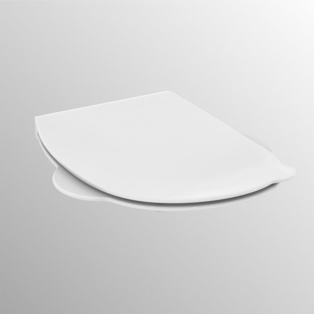 Ideal Standard Contour 21 WC sedátko dětské 3-7 let (S3123), bílá S453301