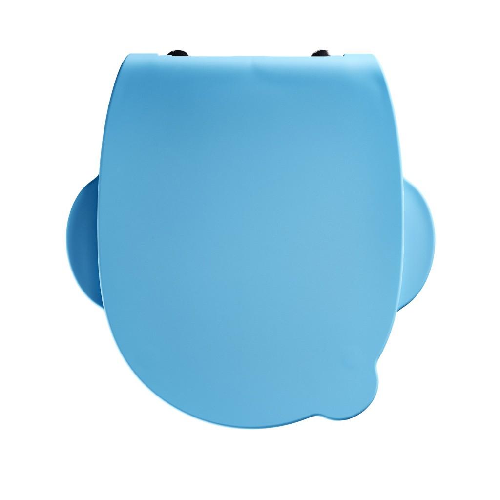 Ideal Standard Contour 21 WC sedátko dětské 3-7 let (S3123), modrá S453336