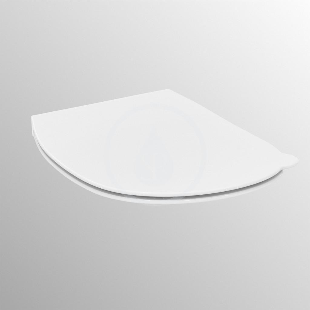 Ideal Standard Contour 21 WC sedátko dětské 7-11 let (S3128 a S3126), bílá S453601