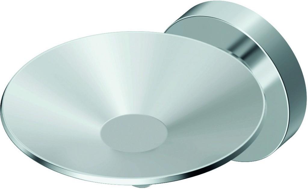 Ideal Standard IOM Držák na mýdlo, s úpravou proti poničení, chrom A9129AA