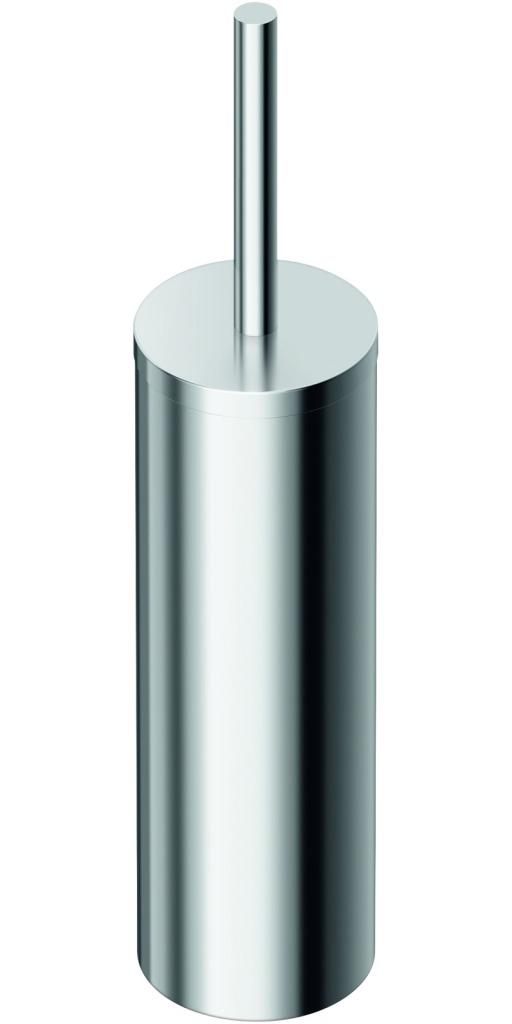 Ideal Standard IOM Kartáč na WC samostatně stojící, nerez ocel kartáčovaná A9108MY