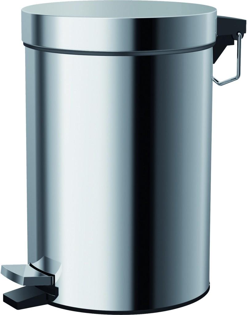 Ideal Standard IOM Koš na WC, nerez ocel kartáčovaná A9104MY