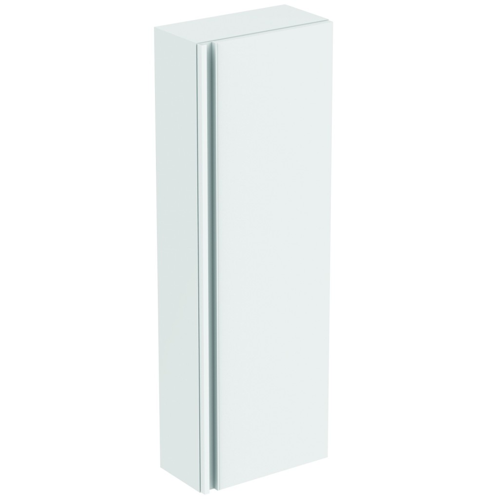 Ideal Standard Tesi Nástěnná skříňka 400 x 208 x 1200 mm, lesklý lak bílý T0055OV