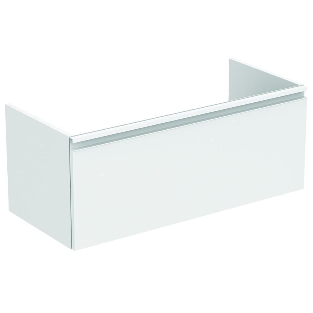 Ideal Standard Tesi Skříňka pod umyvadlo 1000 x 440 x 400 mm, 1 zásuvka, dekor sv. dřevo T0048VI