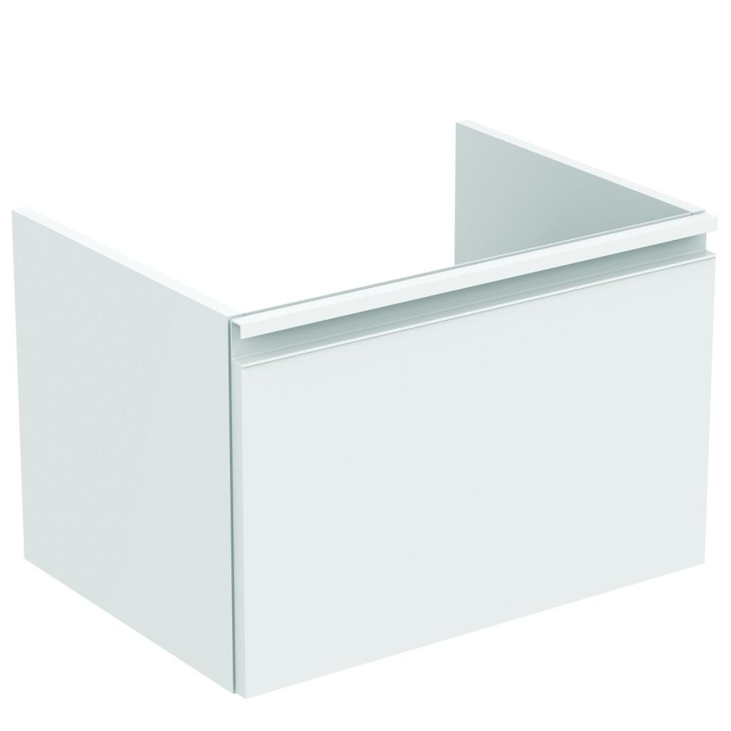 Ideal Standard Tesi Skříňka pod umyvadlo 600 x 440 x 400 mm, 1 zásuvka, dekor sv. dřevo T0046VI