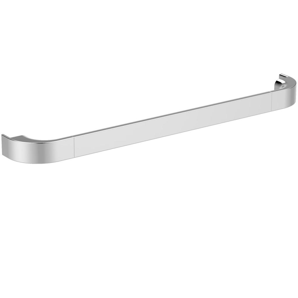 Ideal Standard Tonic II Designové madlo 497 x 66 x 30 mm, chrom R4357AA