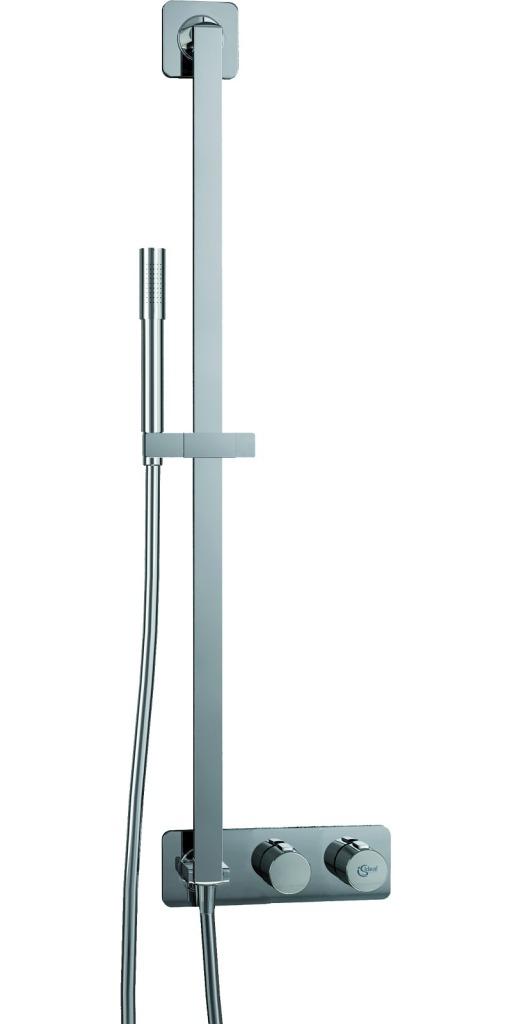 Ideal Standard Archimodule Sprchová souprava SOFT s ruční sprchou, chrom A1550AA