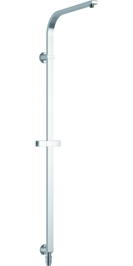 Ideal Standard Archimodule Sprchová souprava s integrovaným přepínačem (bez ruční sprchy), chrom A1531AA