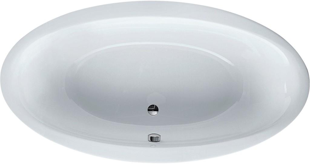 Ideal Standard Dea Oválná vana 1900 x 1000 mm, bílá K669501