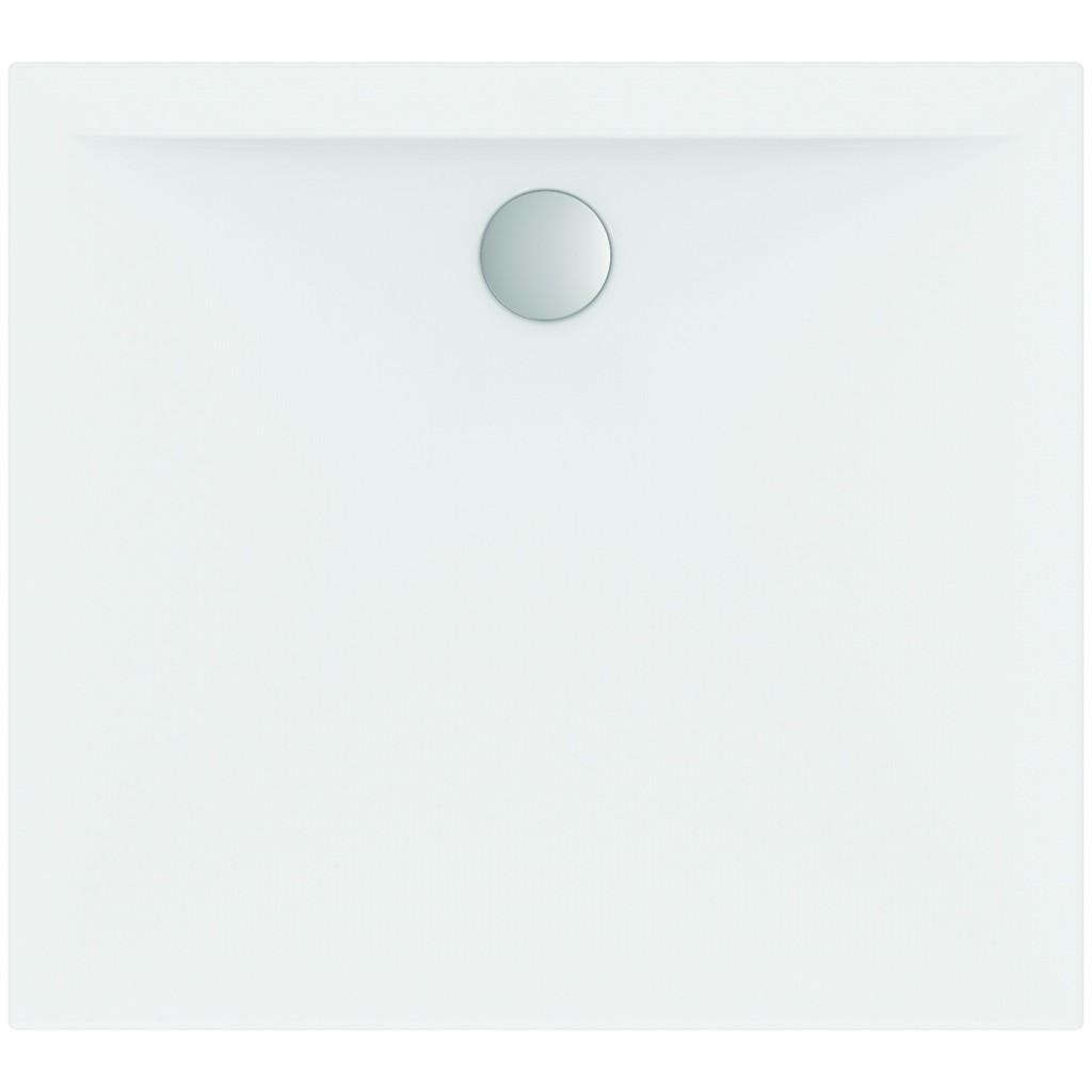 Ideal Standard Ultra Flat Sprchová vanička 1000 x 900 mm, bílá K518101