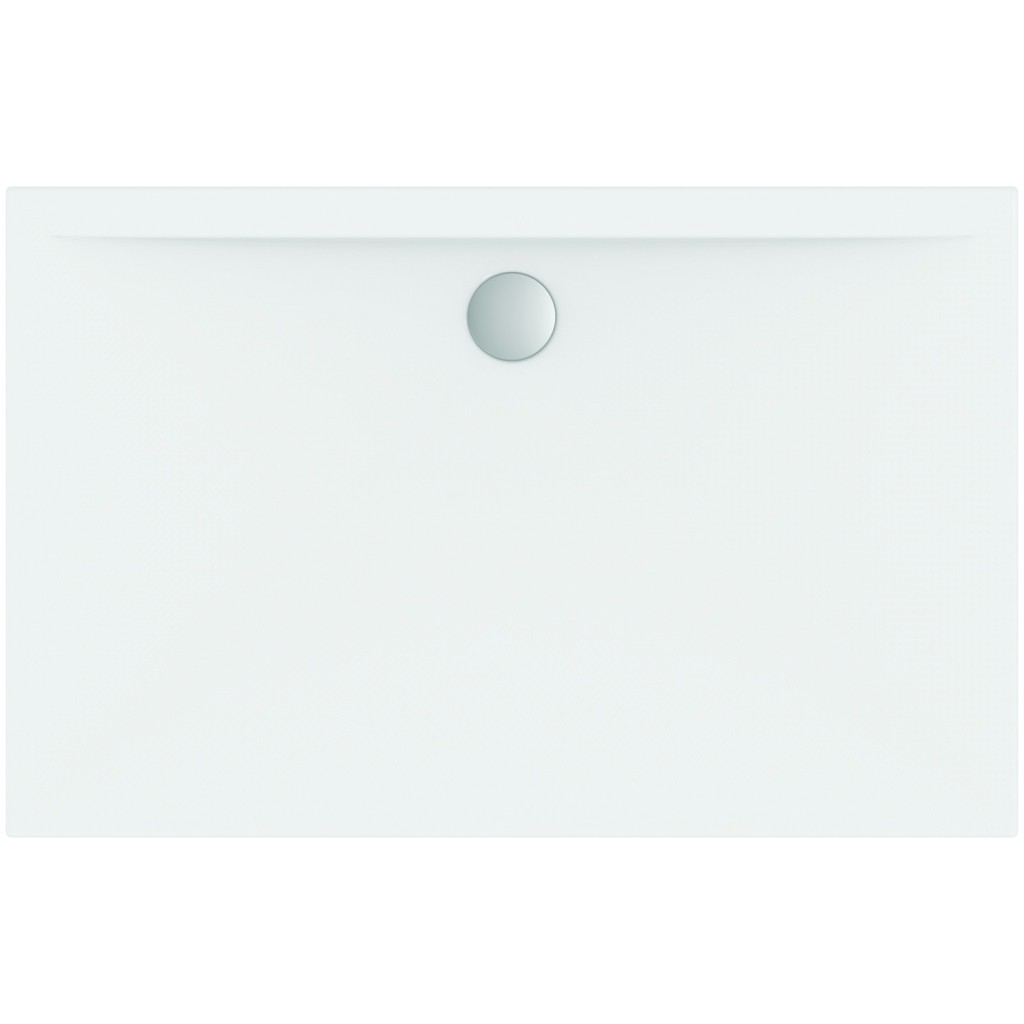 Ideal Standard Ultra Flat Sprchová vanička 1400 x 900 mm, bílá K518601
