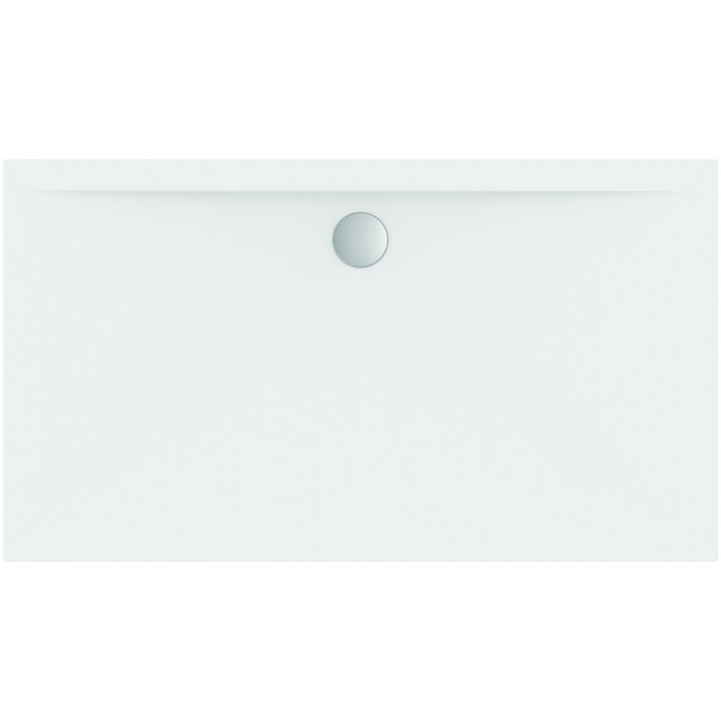 Ideal Standard Ultra Flat Sprchová vanička 1600 x 900 mm, bílá K518801