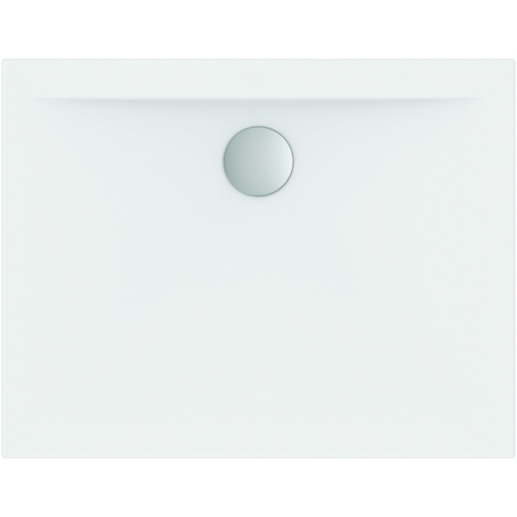 Ideal Standard Ultra Flat Sprchová vanička 900 x 700 mm, bílá K193401