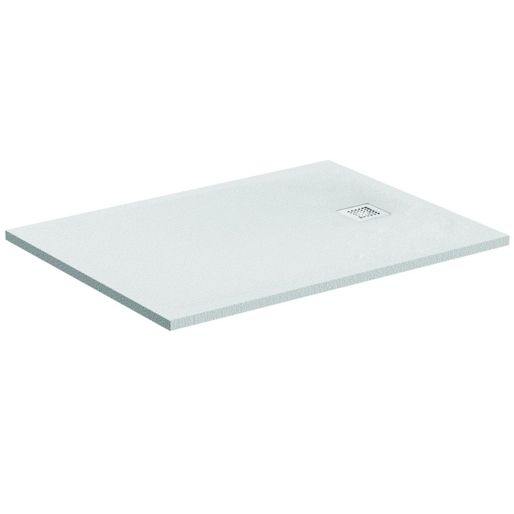 Ideal Standard Ultra Flat S Sprchová vanička 1000 x 900 mm, bílá K8220FR