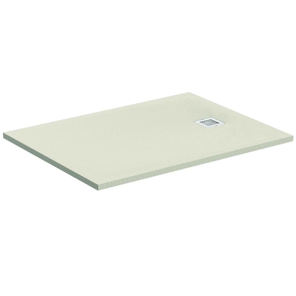 Ideal Standard Ultra Flat S Sprchová vanička 1000 x 900 mm, písková K8220FT
