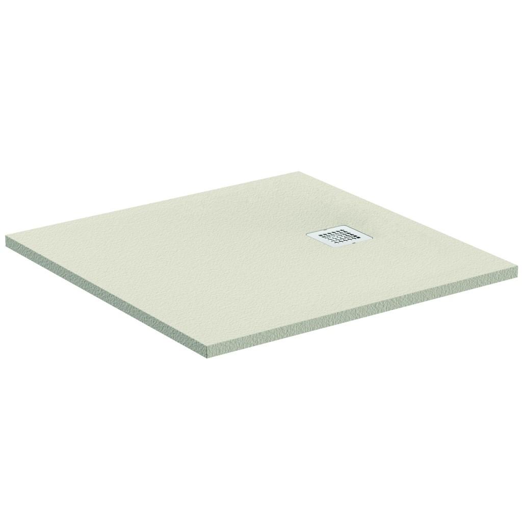Ideal Standard Ultra Flat S Sprchová vanička 900 x 900 mm, písková K8215FT