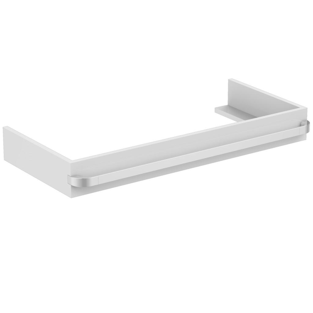 Ideal Standard Tonic II Nábytková konzole 997 x 440 x 120 mm, lesklý lak světle hnědý R4312FC