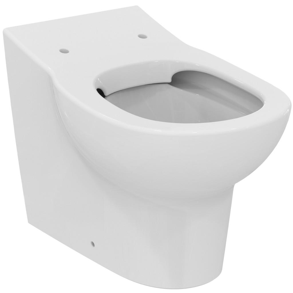 Ideal Standard Contour 21 Stojící dětský klozet 360 x 315 x 490 mm (3-7 let), bílá s Ideal plus S3123MA