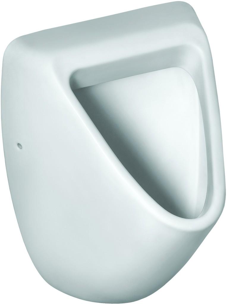 Ideal Standard Urinály Urinál Golf 360 x 335 x 560 mm (přítok zakrytý), bílá V553801