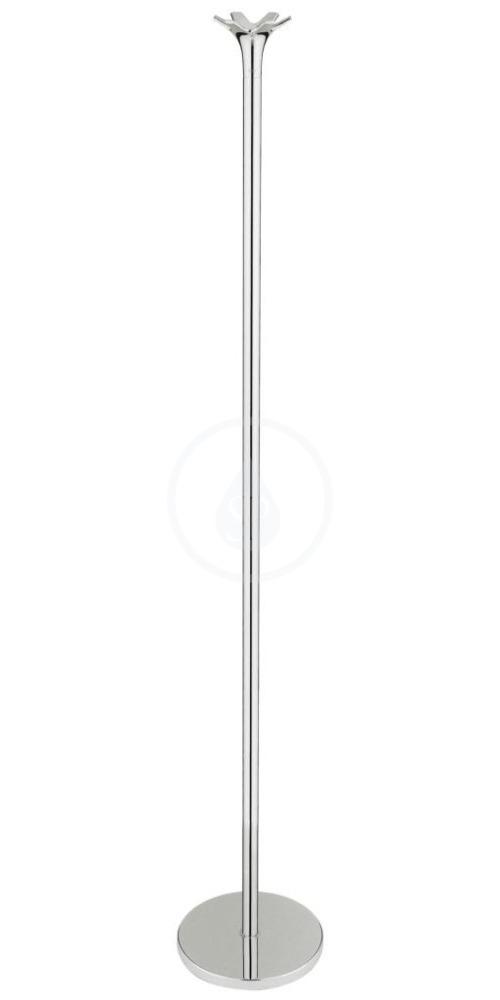 Grohe Ondus Věšák na ručníky k postavení na podlahu, chrom 40387000