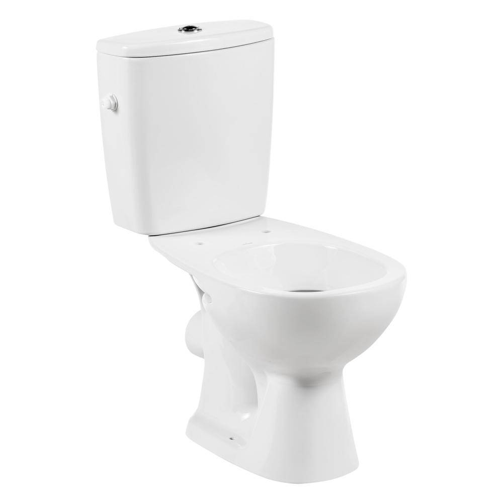 CERSANIT - WC KOMBI 371 ARTECO 010 BEZ SEDÁTKA (K667-003 )