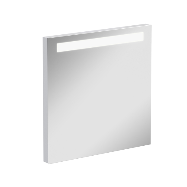 OPOCZNO - ZRCADLO METROPOLITAN 60 S LED OSVĚTLENÍM (OS581-013)