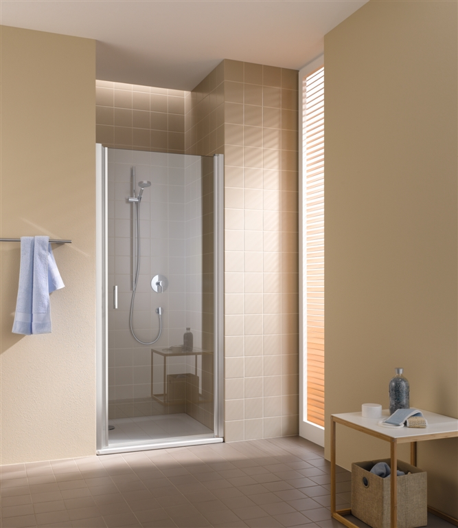 KERMI - Cada XS Jednokřídlé kyvné dveře, panty vlevo šířka 1000 mm výška 2000 mm ( CC1WL10020VPK )