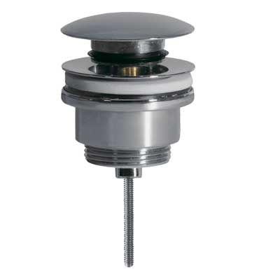 TRES - Umyvadlový ventil SIMPLE-RAPID zátka O 63 mm CLICK-CLACK (13454010)